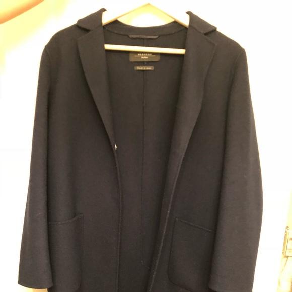 Weekend MaxMara Jackets & Blazers - MaxMara Weekend Coat